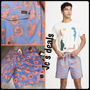 🤙🏻 RVCA men's porter shorts 🤙🏻